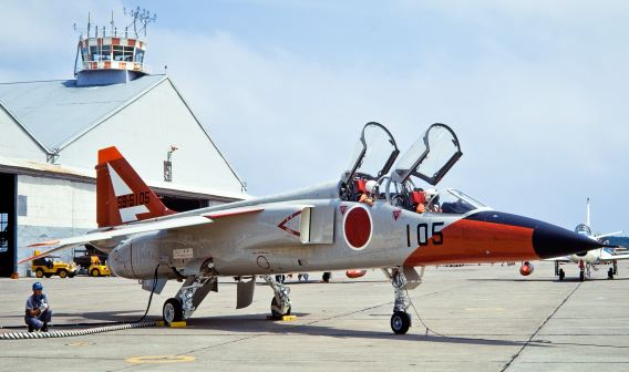 T-2 Matsushima 4 Wing (1)