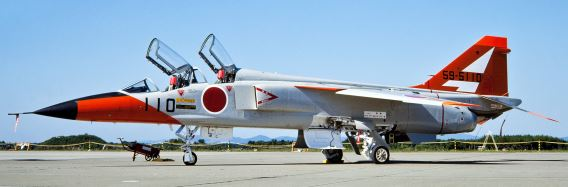 T-2 Hyakuri 4 Wing