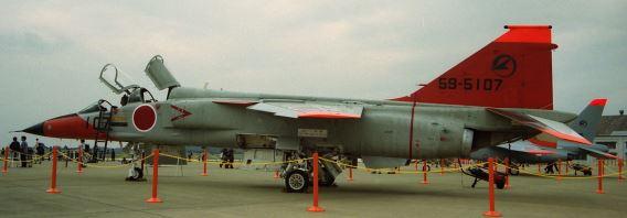 2000 FST-2Kai 59-5107