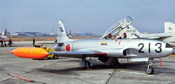 T-33A APW 1986