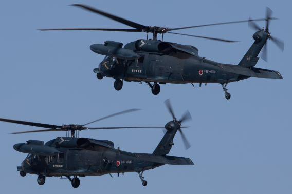 UH-60 JASDF (3) x2crs