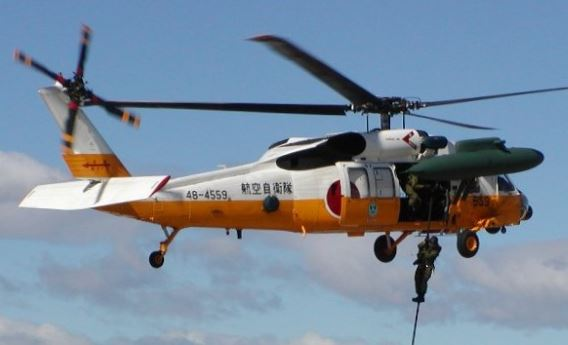 UH-60J ItachiviaWC2006