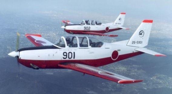 JASDF ADTW T-7