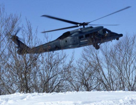 UH-60J photo22crs